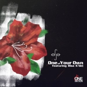 New Music: Efya - One Of Your Own Ft. Bisa K'dei